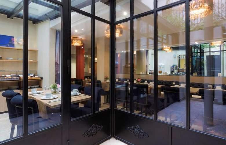 Best Western Le 18 - Restaurant - 4