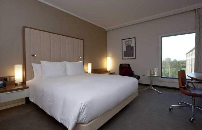 Hilton London Heathrow Airport Terminal 5 - Room - 1