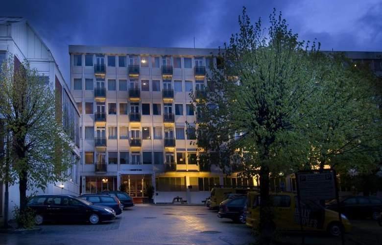 Scandic Victoria Lillehammer - Hotel - 0