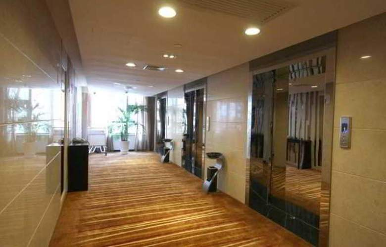 Holiday Inn Express Changjiang - Hotel - 6