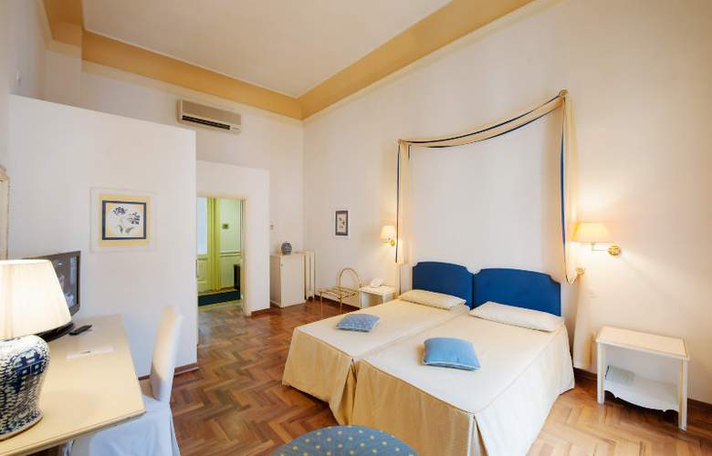 Palazzo Ruspoli - Room - 9