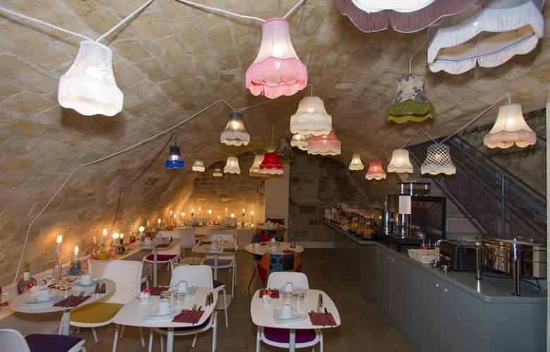 Marais Home - Restaurant - 2