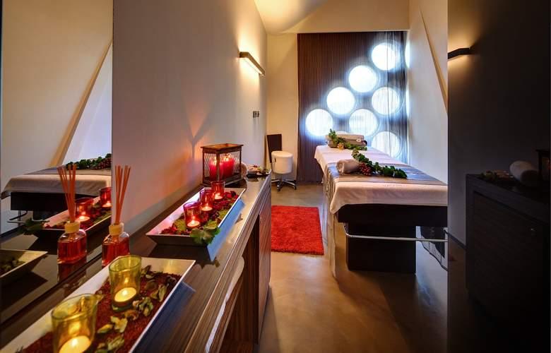 Domus Selecta Cava & Hotel Mastinell - Spa - 6