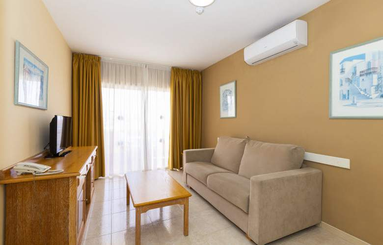 Villa Adeje Beach - Room - 13