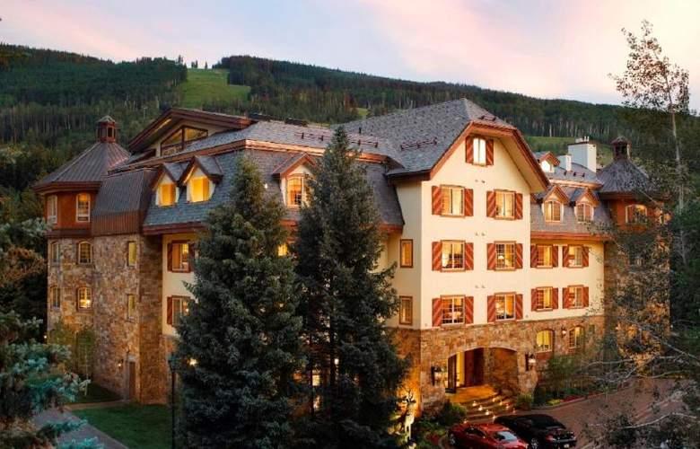 Tivoli Lodge - Hotel - 0