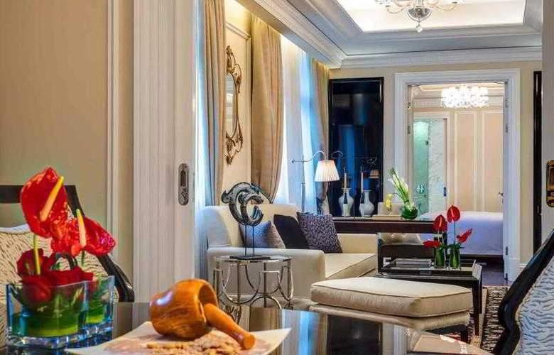 Sofitel Legend Peoples Grand Hotel Xian - Hotel - 49