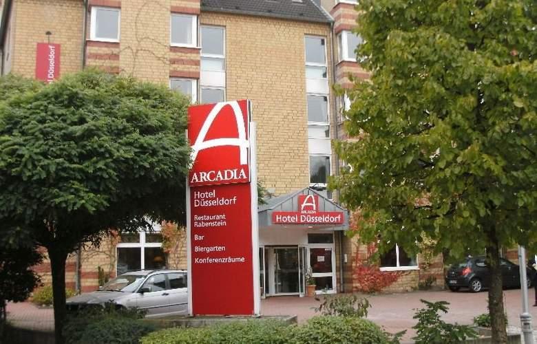 Arcadia Dusseldorf - Hotel - 2