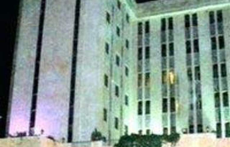 Carlton Idlib - Hotel - 0
