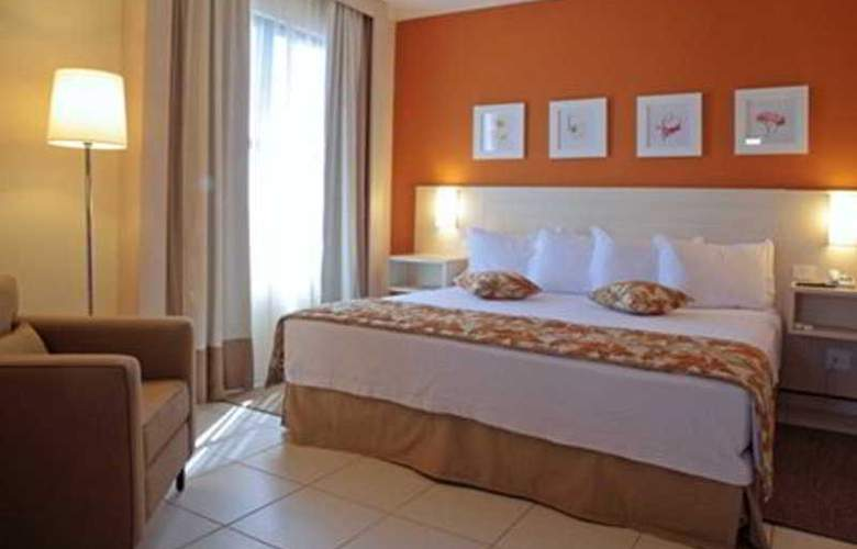 Comfort Inn & Suites Ribeirao Preto - Room - 1