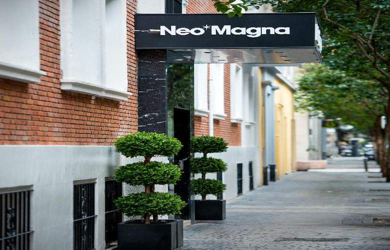 NeoMagna - Hotel - 6