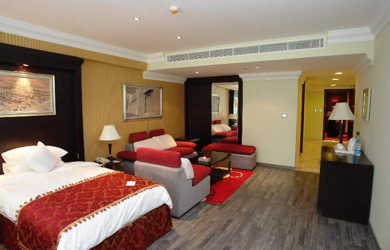 Best Western Plus Doha - Room - 6