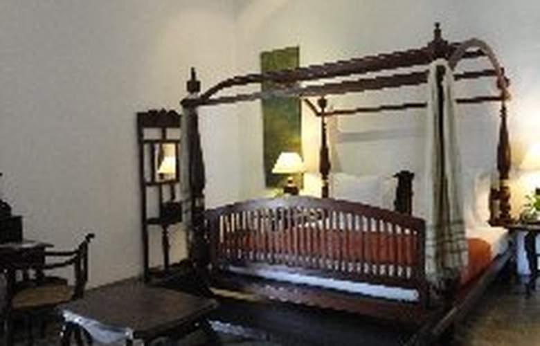 Tamarind Hill - Room - 3