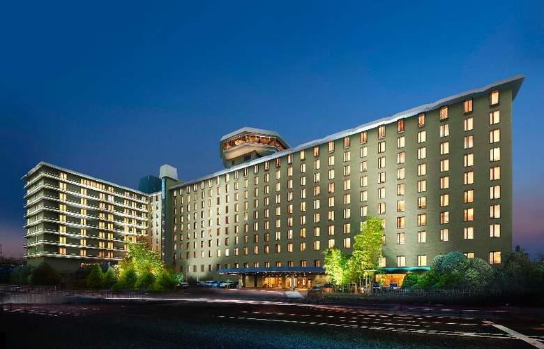 Rihga Royal Hotel Kyoto - Hotel - 9