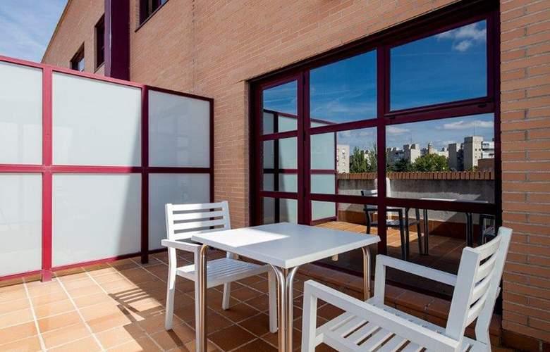 B&B Madrid-Fuenlabrada - Terrace - 6