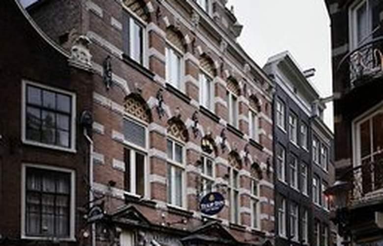 Best Western Dam Square Inn - Hotel - 0