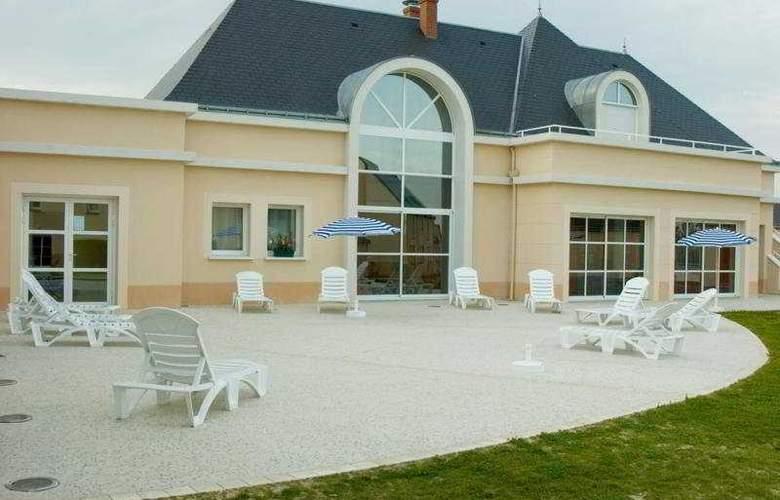 Les Jardins Renaissance - Hotel - 0