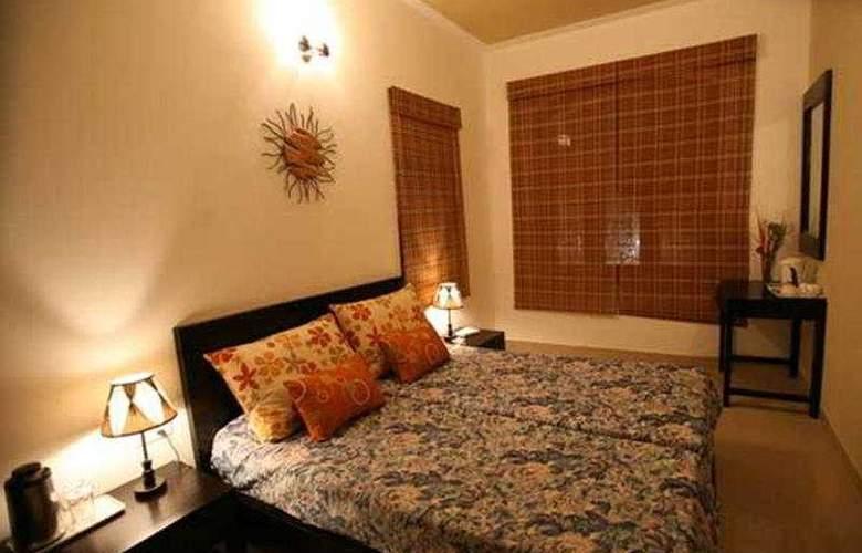Desertscape - Room - 6