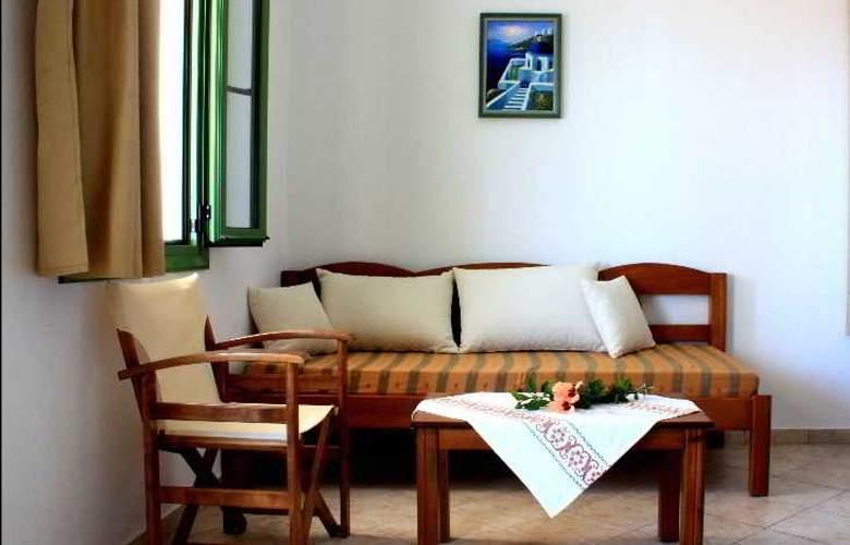Villa Vicky Hersonissos - Room - 32