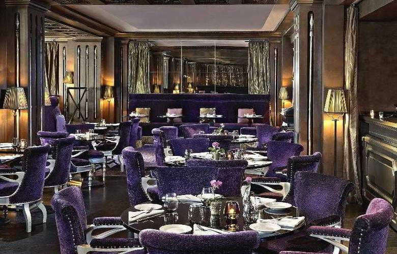 The Westin Paris - Restaurant - 31
