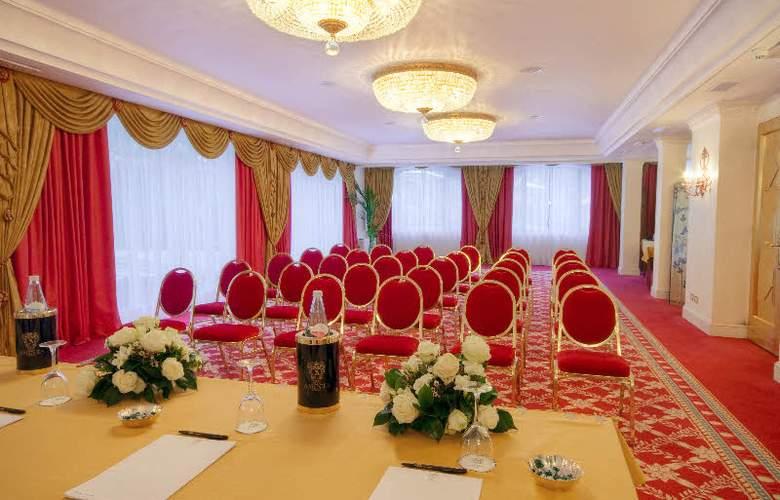 Villa e Palazzo Aminta - Conference - 4