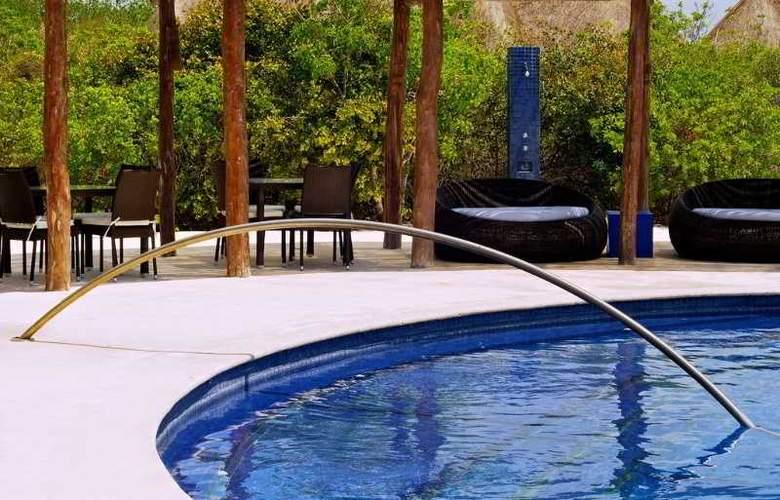Eco Paraiso Xixim - Pool - 18