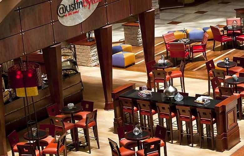 Renaissance Austin - Restaurant - 3