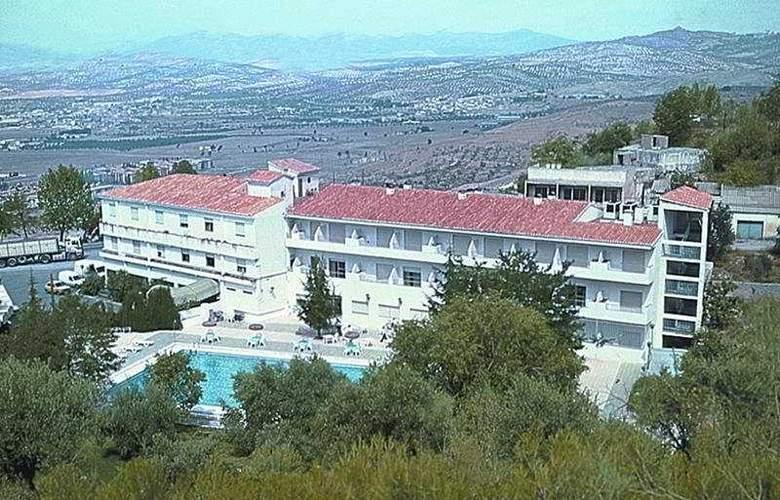 San Gabriel - Hotel - 0