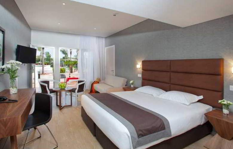 Faros Hotel - Room - 15