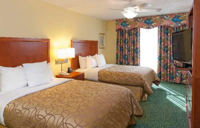 Homewood Suites Universal Orlando - Room - 3