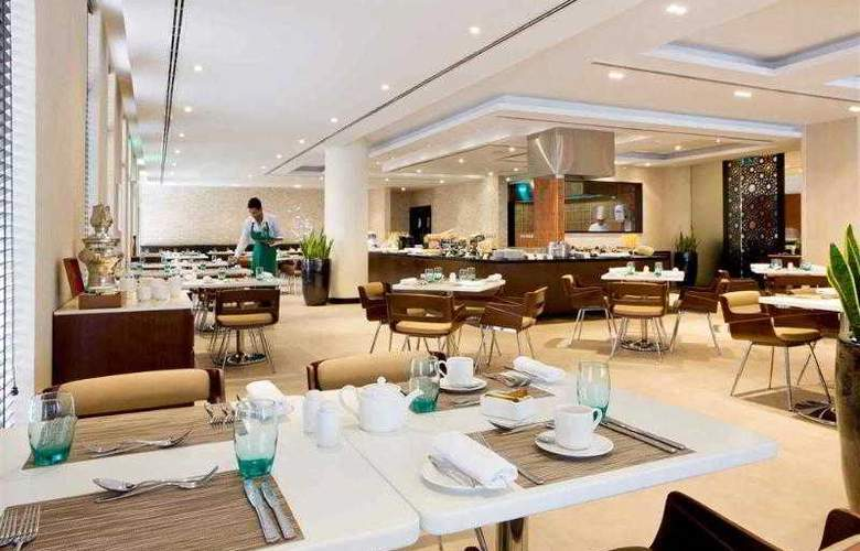 Mercure Gold Al Mina Road Dubai - Hotel - 18