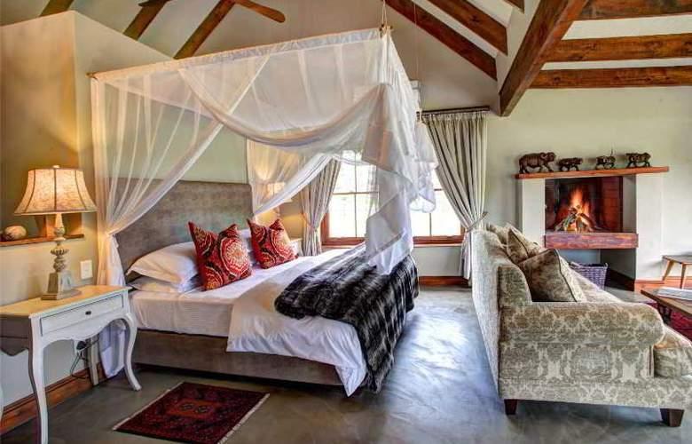 Madi Madi Karoo Safari Lodge - Room - 13