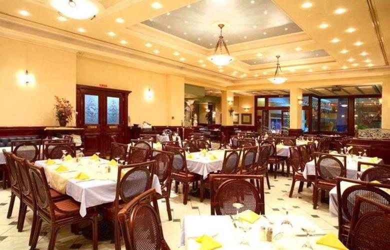 Palladion - Restaurant - 7