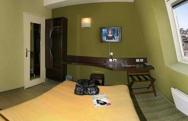 Comfort Hotel Lamarck - Room - 4
