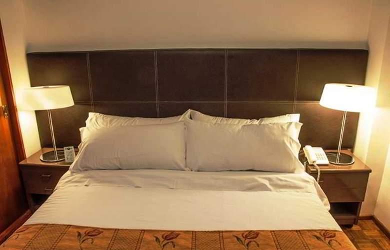 Cristoforo Colombo - Room - 15
