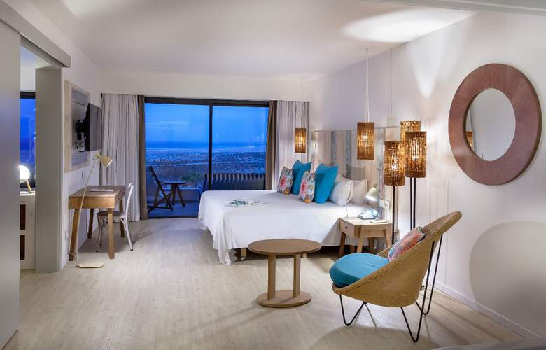Sol Beach House at Melia Fuerteventura - Room - 12