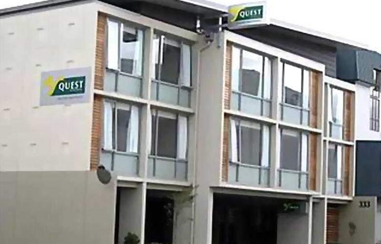 Quest Dunedin - Hotel - 0
