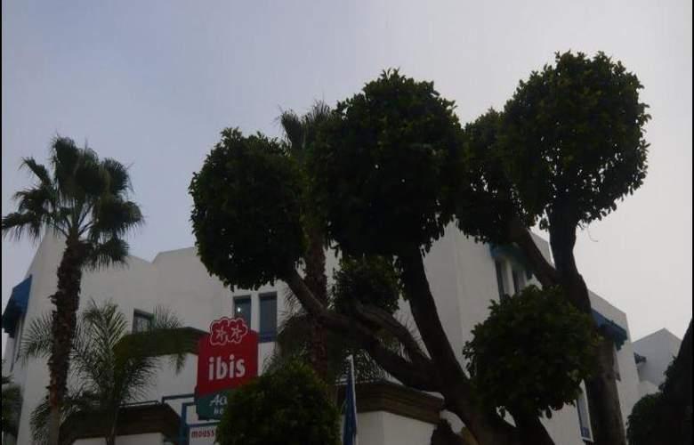 Ibis Fes - Hotel - 7