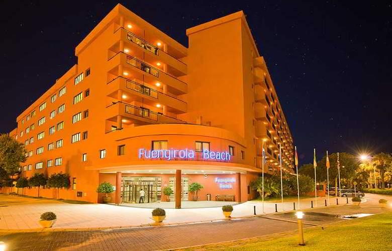 Fuengirola Beach - Hotel - 13