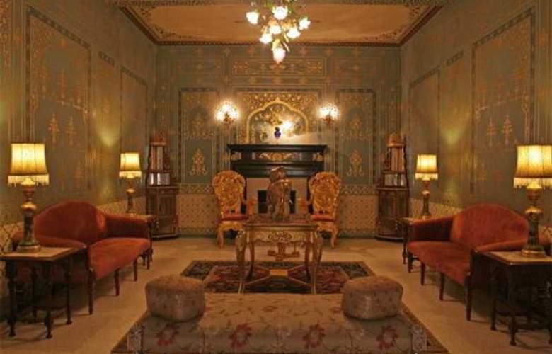 Bhanwar Niwas - Room - 6