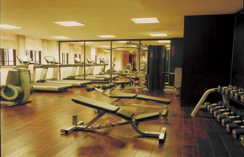 The Langham Yangtze Boutique - Sport - 8