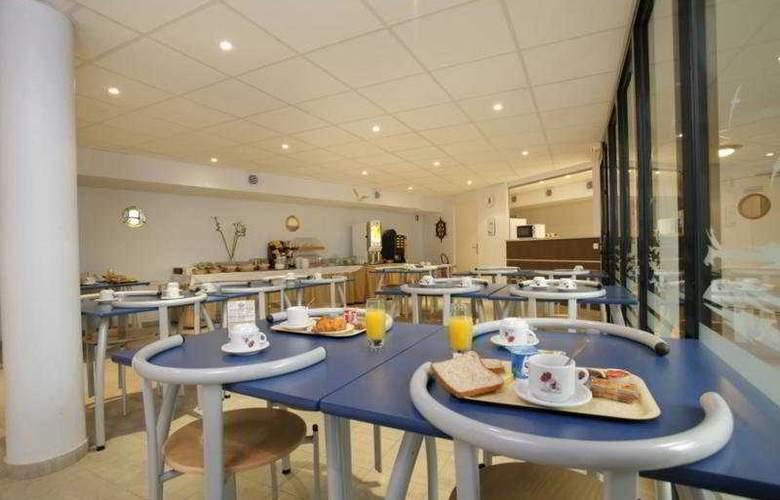 Zenitude Les Hauts d'Annecy - Restaurant - 7