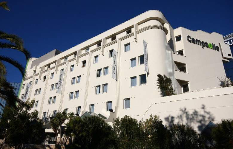 Campanile Nice Aeroport - Hotel - 5