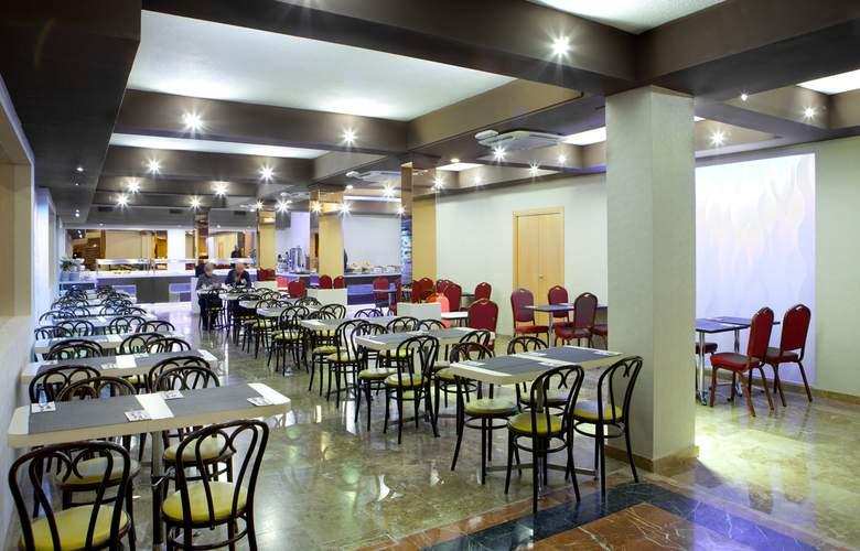 Puerta de Toledo - Restaurant - 31