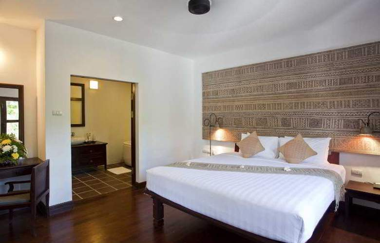 Victoria Xiengthong Palace - Room - 6