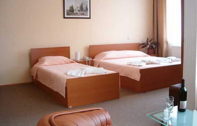 Aquarium Hotel Istanbul - Room - 5