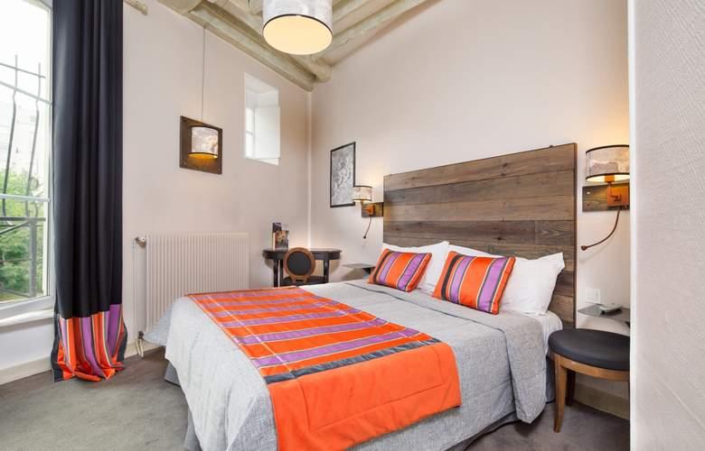 Claret Bercy - Room - 7