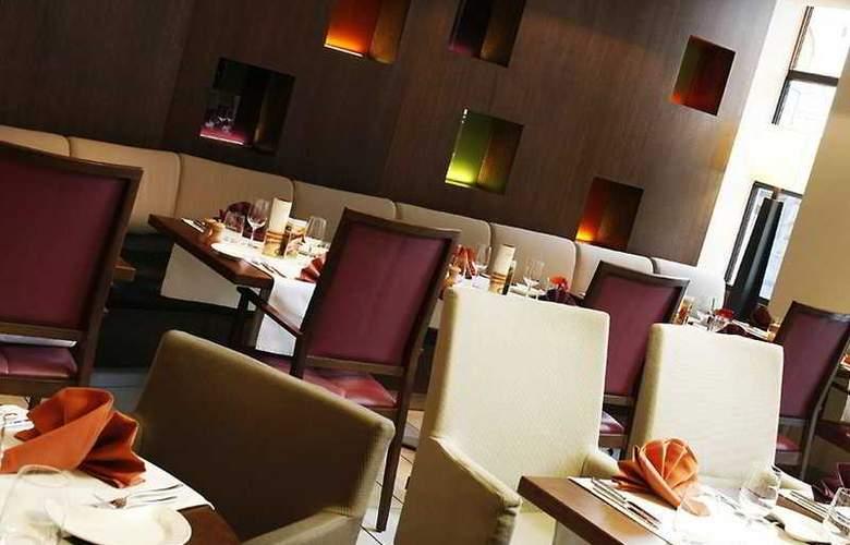 Hilton Brussels City - Restaurant - 4
