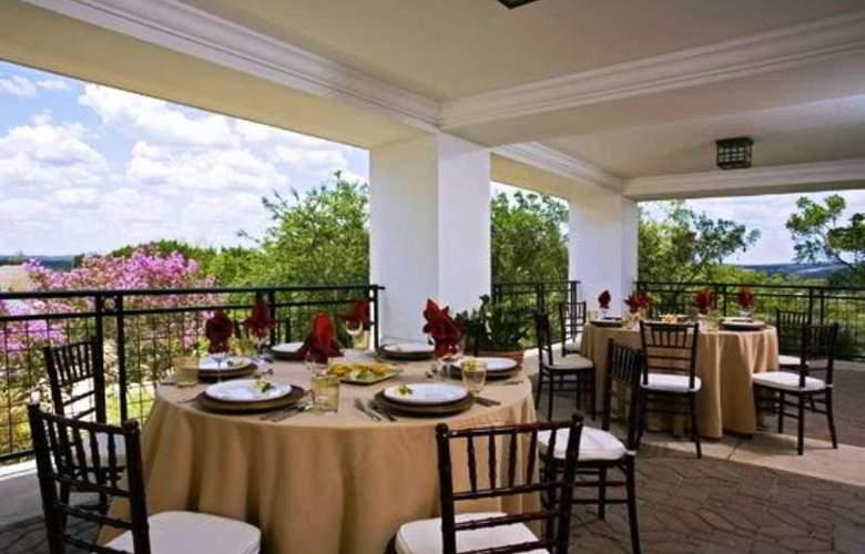 Westin La Cantera Resort - Restaurant - 6