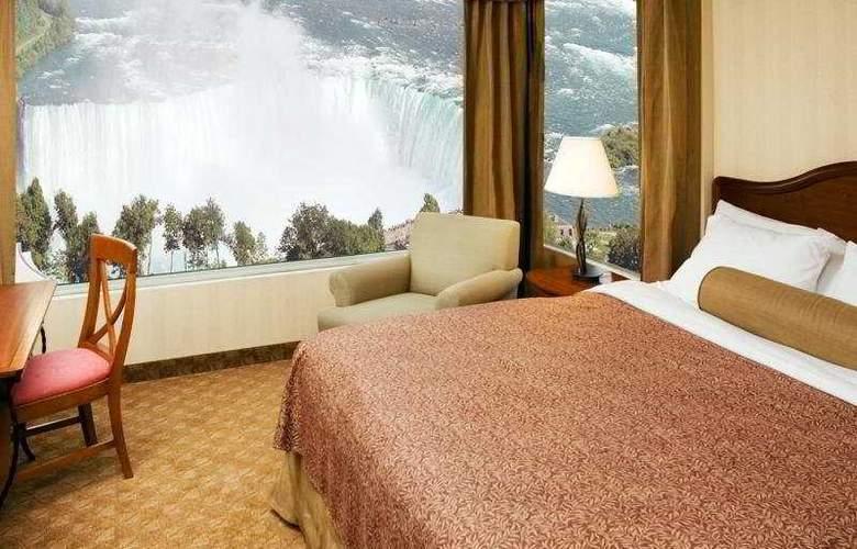 Hilton Hotel & Suites Niagara Falls/Fallsview - Room - 4