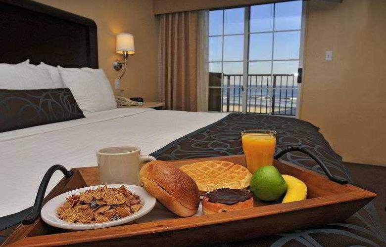 Best Western Oceanfront - Hotel - 5
